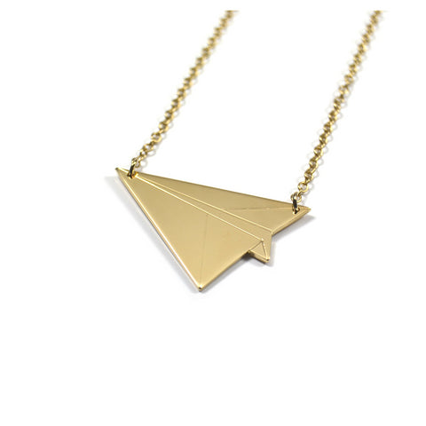 Collier Airplane