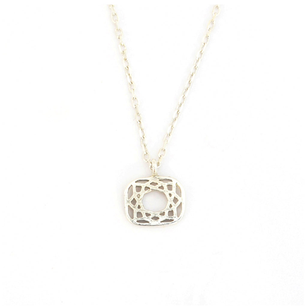 Collier SEE Argent