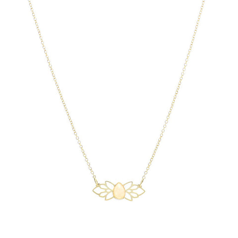 Collier Dollie