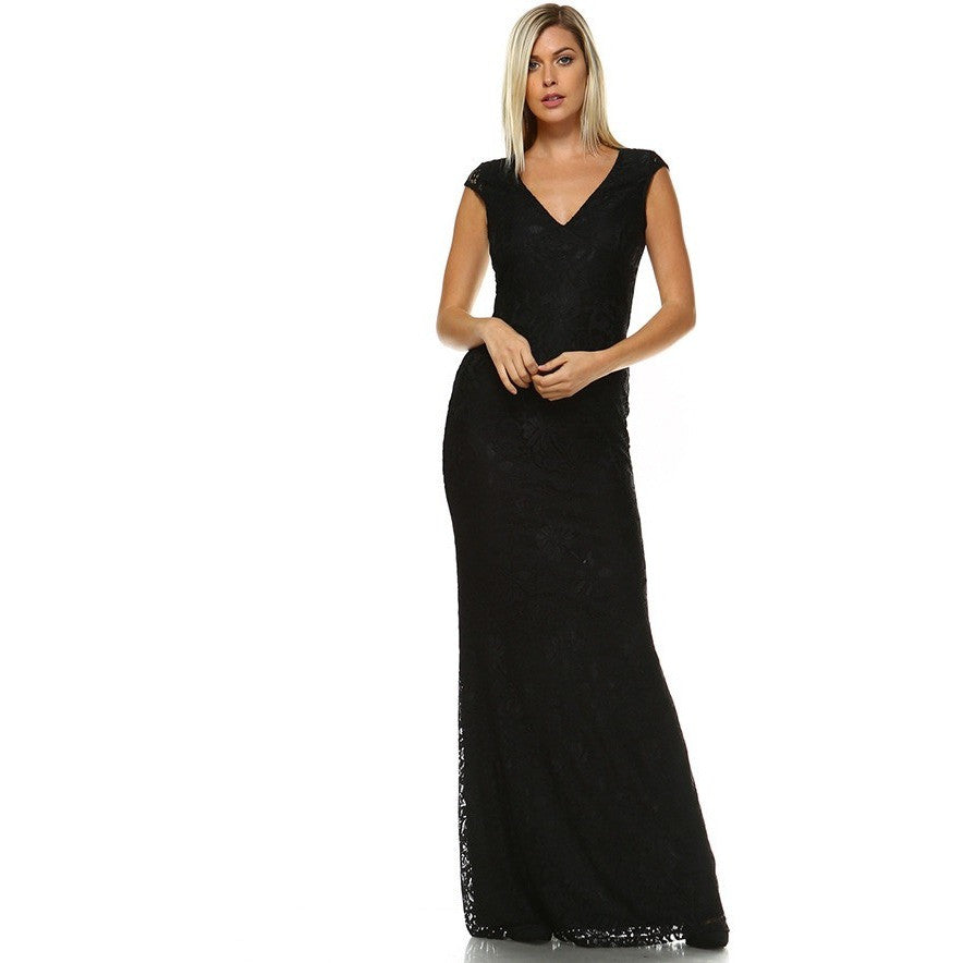 D1393 - Dress For My Party