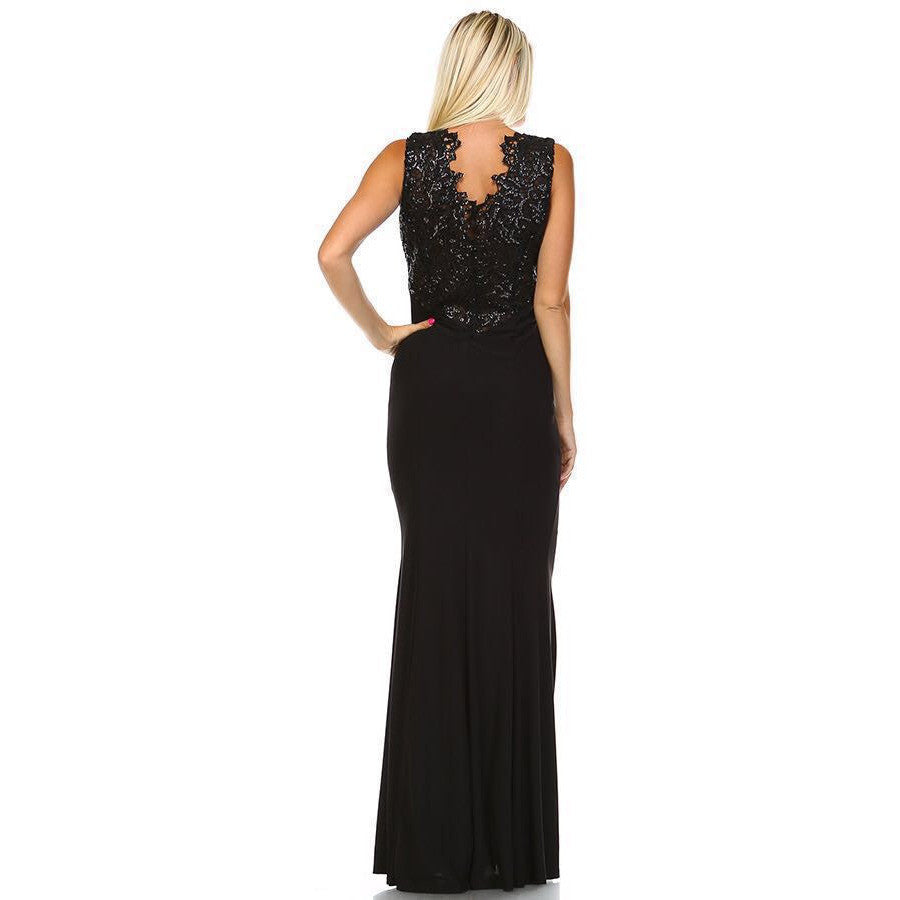 D1475 - Dress For My Party