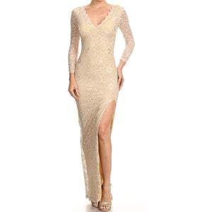 D1544 - Dress For My Party