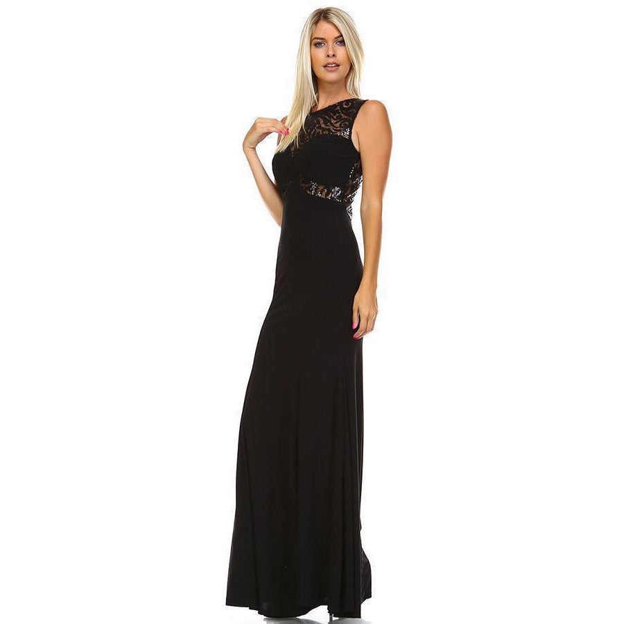 D1570 - Dress For My Party