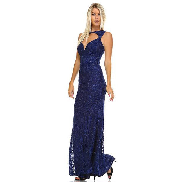 D1573 - Dress For My Party