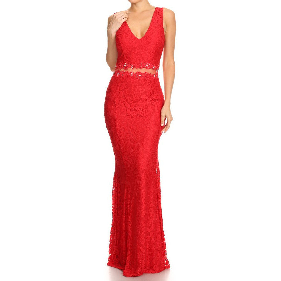 D1583 - Dress For My Party