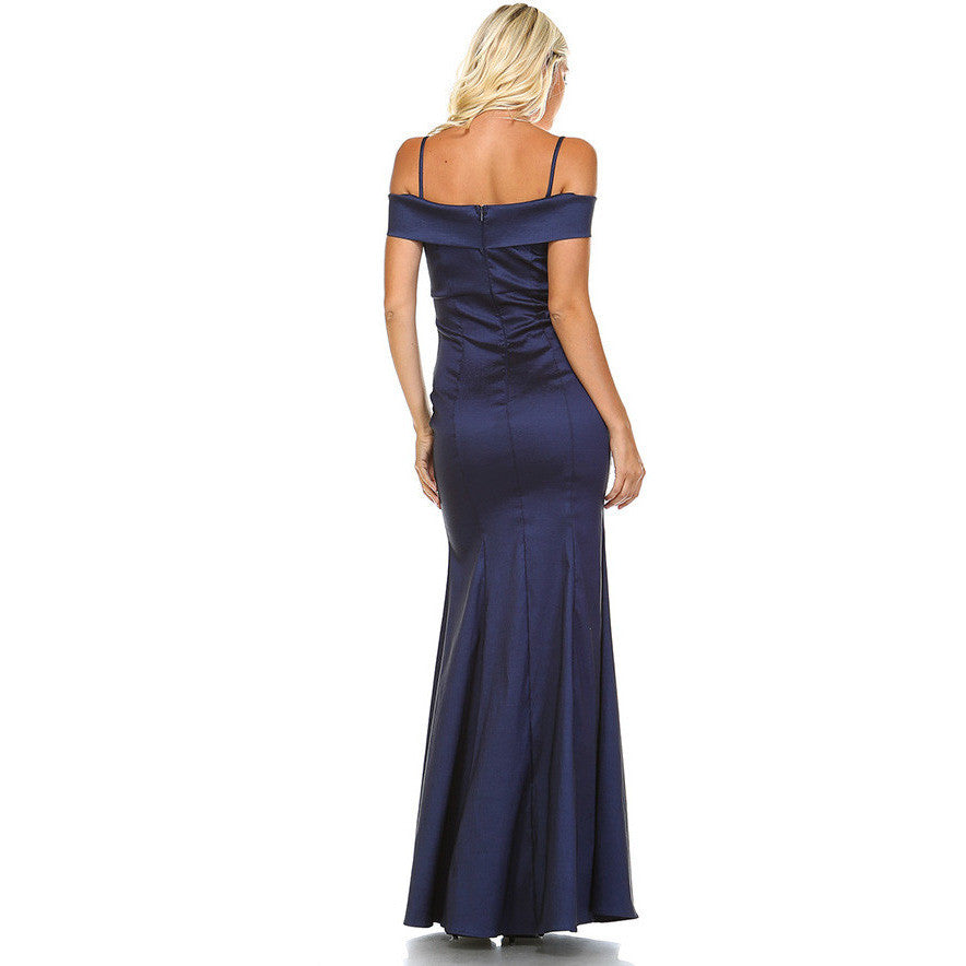 D1627 - Dress For My Party