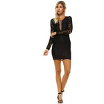 D1633 - Dress For My Party