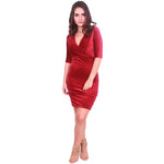 D6801 - Dress For My Party