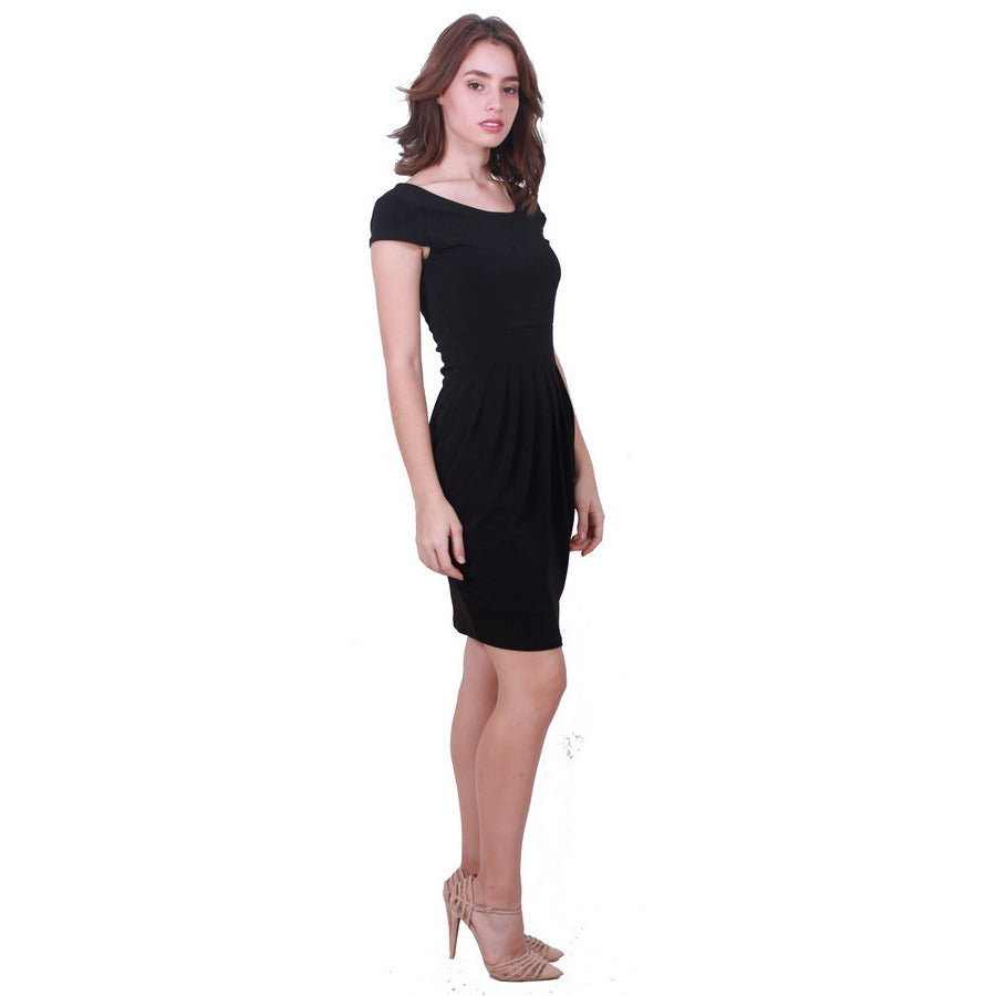 D6632 - Dress For My Party