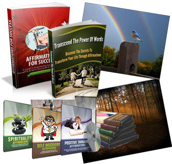 Affirmations for Success Bundle