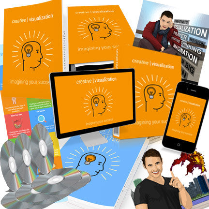 Creativity to Success Bundle