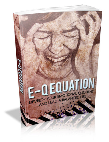 E-Q Equation for a Balanced Life
