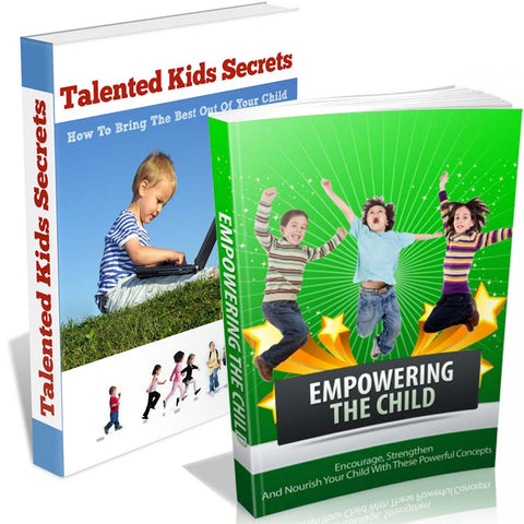 Empowered Youth for Success Bundle