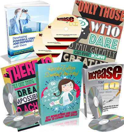 Empowering Success Bundle