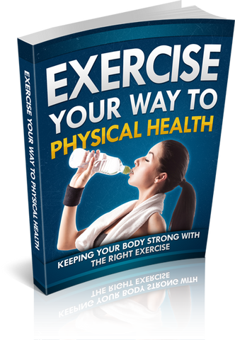 Exercise to Better Health