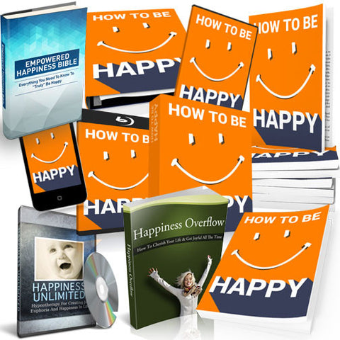 Happiness Success Bundle