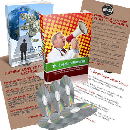 Leadership for Success Bundle