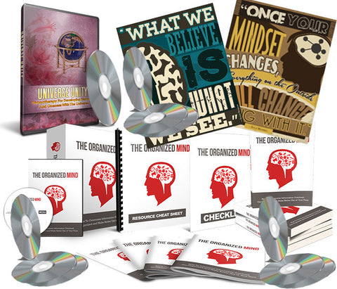 Mental Programming for Success Bundle