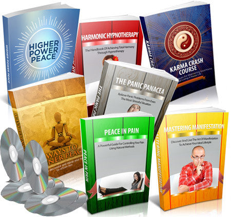 Personal Peace Success Bundle