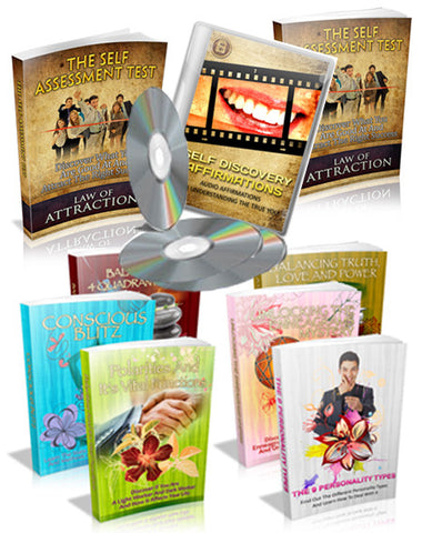 Self Discovery Success Bundle
