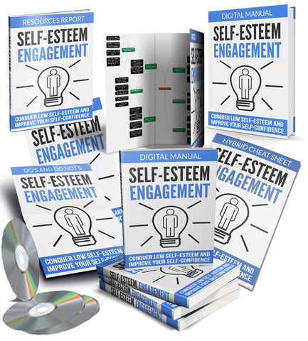 Self Esteem Engagement Success Bundle