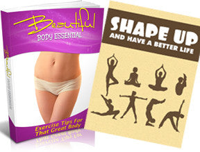 Shape Up for Success Bundle