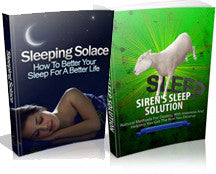 Sleeping Remedies for Success Bundle
