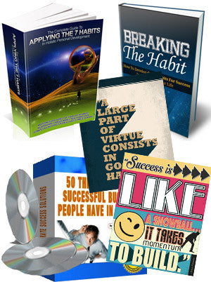 Success Habits Bundle