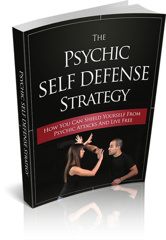 Psychic Self Defense Strategy