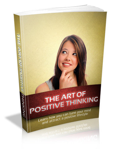 Art of Positive Thinking