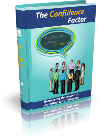 The Successful Confidence Factor