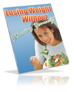 Weight Loss-Healthy Gain