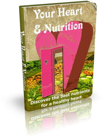 Heart and Nutrition