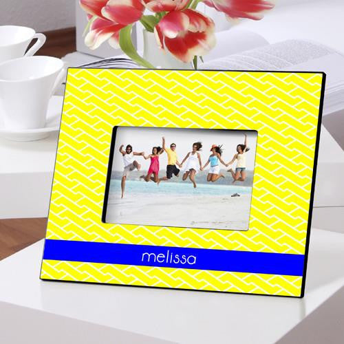 Color Bright Frames - YELLOWBRIC