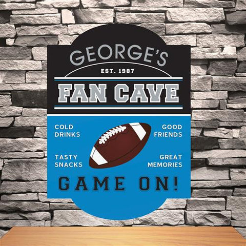 Classic Tavern Sign - FAN CAVE