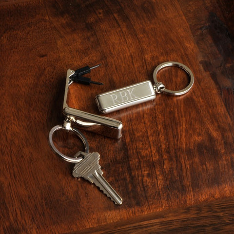 Personalized Keychain - Fix-it