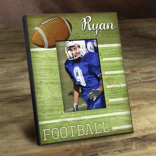Kids Sports Frames  - TOUCHDOWN