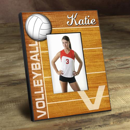 Kids Sports Frames  - VOLLEYBALL