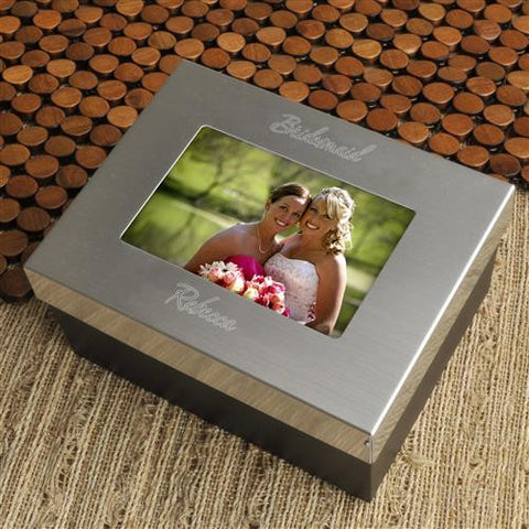 Keepsake Box - Lasting Memories