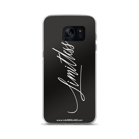 Samsung Galaxy S7-S9+  Phone Case