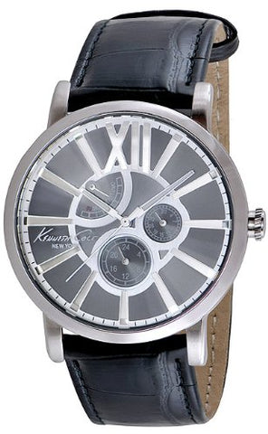 Kenneth Cole kc1980 ROUND WATCH - MEN'S