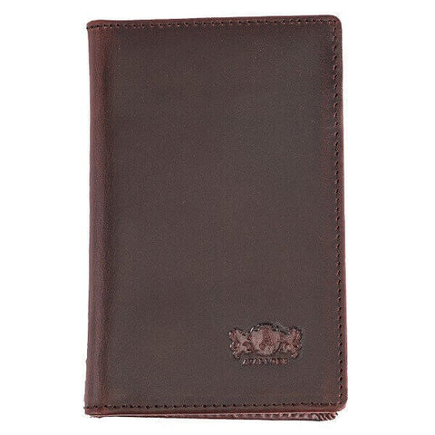 Front Pocket Wallet- Avallone Antique