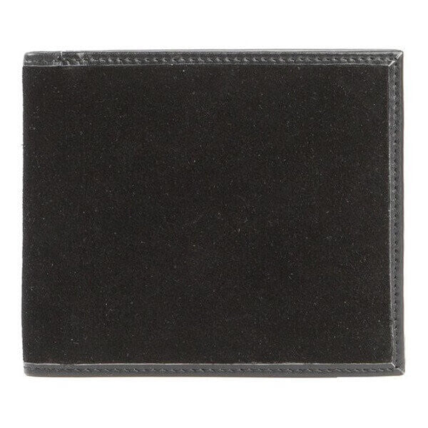 Bi-Fold Wallet - Avallone Italian Napa Leather