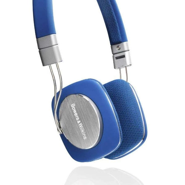 Bowers & Wilkins P3 Recertified Headphones - Dealsie.com