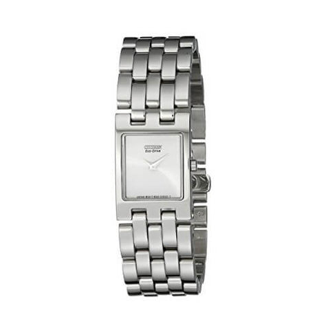 Citizen Women's EX1300-51A Jolie Eco-Drive Watch