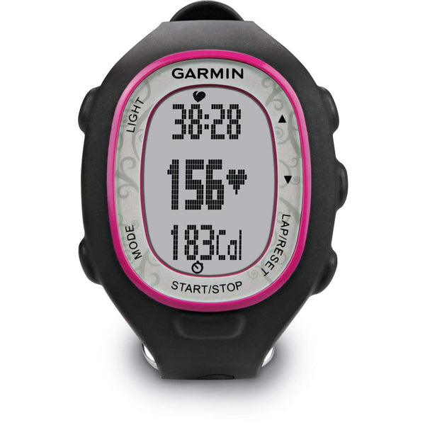 Garmin FR70 Fitness Watch with Heart-Rate Monitor - Dealsie.com Love the Deals