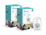 TP-Link Wi-Fi Smart Plug, No Hub Required, Works with Alexa Echo & Google Assistant, (HS100)- BOGO - Dealsie.com Love the Deals