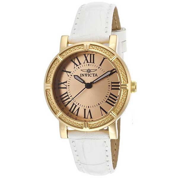 INVICTA Wildflower Gold - Dealsie.com