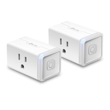 TP-Link Kasa Smart Wi-Fi Plug Slim Edition - BOGO - Dealsie.com
