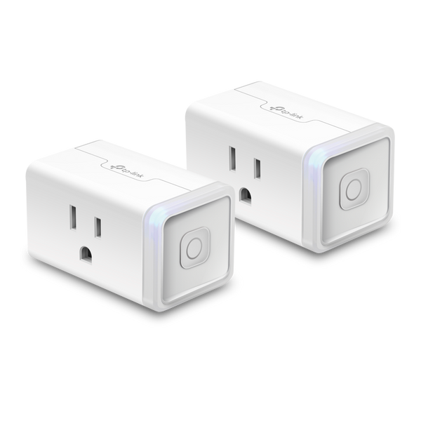 TP-Link Kasa Smart Wi-Fi Plug Slim Edition - BOGO - Dealsie.com Love the Deals